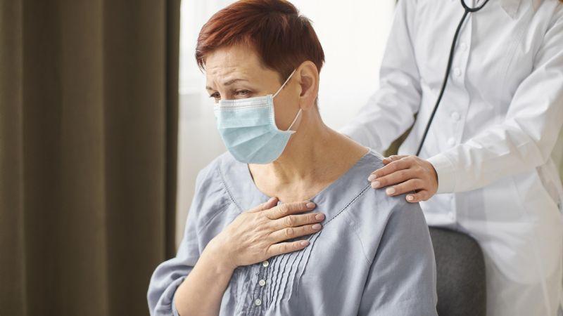 PREOCUPANTE: El 69% de los chilenos califica su estado de salud como regular o mala durante la pandemia
